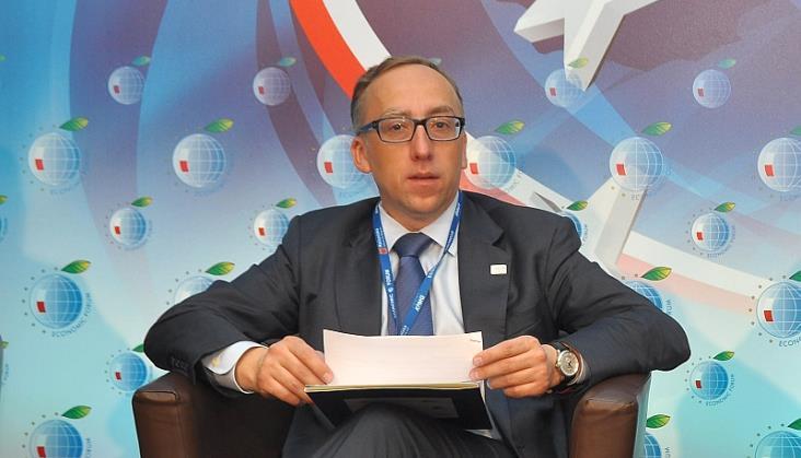 Karnowski iCiżkowicz: Zostawiamy kolej zreformowaną