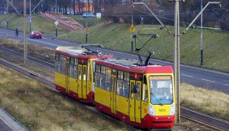 Łódź: Kolejna zastępcza linia wahadłowa