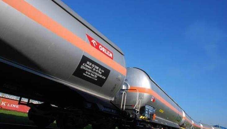 PKN Orlen: Przetarg na utrzymanie 3400 wagonów