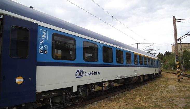 Pesa kończy dostawy zmodernizowanych wagonów dla Kolei Czeskich. Zopóźnieniami