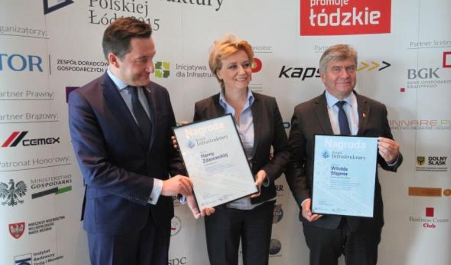 Ruszył III Kongres Infrastruktury Polskiej