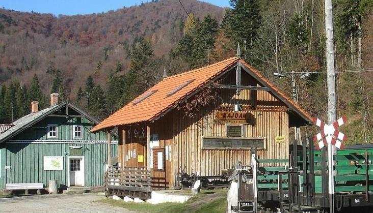 Podkarpackie: Bieszczadzka Kolej Leśna pojedzie wferie zimowe