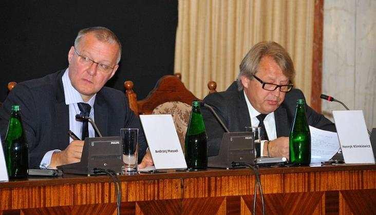 Massel: Mamy zgodę Komisji Europejskiej