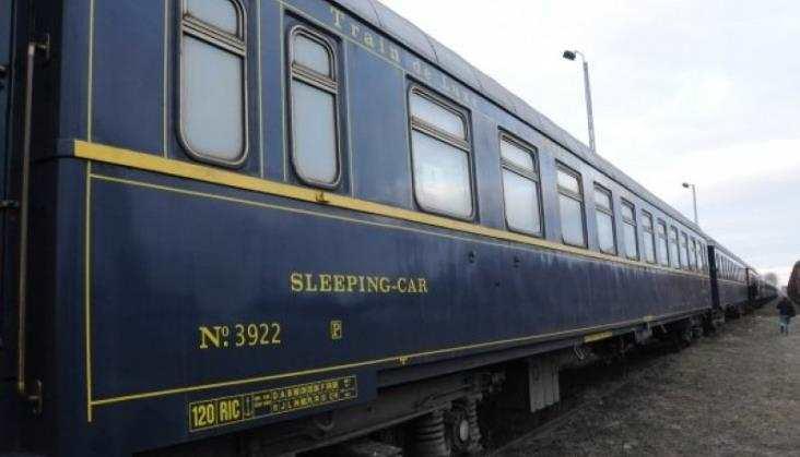 """Lubelskie: Dewastacja """"Orient Expressu"""""""