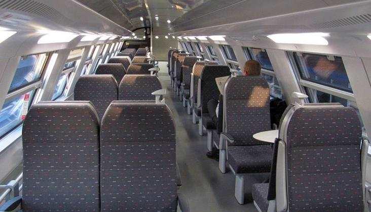 Belgowie kupią pociągi piętrowe za 3 mld euro