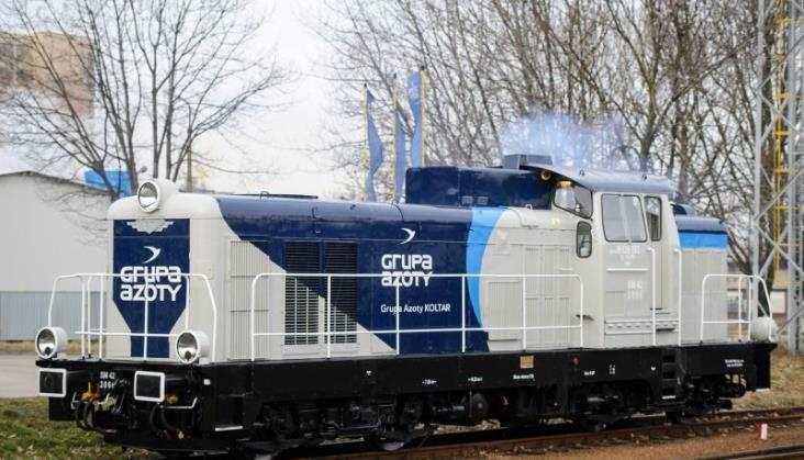 Grupa Azoty bez entuzjazmu dla Cargo 2.0