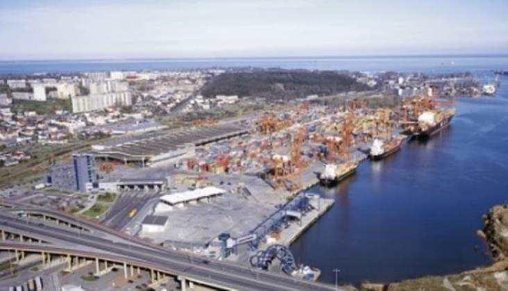 Port Gdynia: Umowa na przebudowę intermodalnego terminalu kolejowego