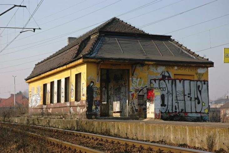 Śląskie: Będzie remont dworca Rybnik Paruszowiec i Koniecpol