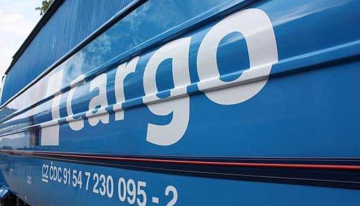 CD Cargo na targach Czech Raildays 2010