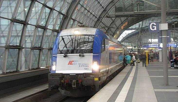 Remonty w Niemczech opóźnią pociągi BWE w dniach 26-27 marca