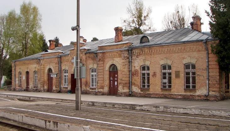 Augustów chce budowy dworca kolejowego