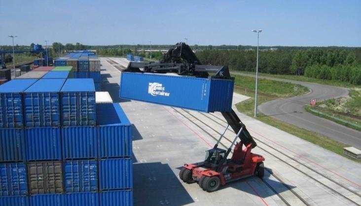 PKP Cargo naNowym Jedwabnym Szlaku