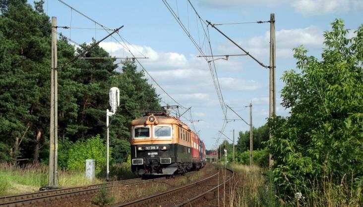 Wzrośnie przepustowość dwóch ważnych linii kolejowych