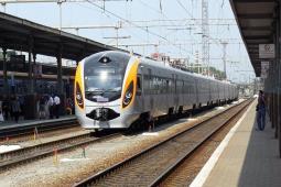 Koleje Ukraińskie zadowolone z uruchomienia pociągu do Przemyśla