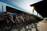 PKP Intercity zachęca do podróży z rowerem