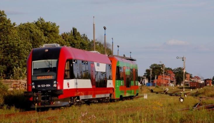 Oferty na linii Grudziądz – Brodnica przekraczają kosztorys