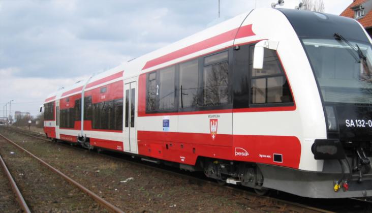 Koleje Wielkopolskie wzmocnią pociągi na długi listopadowy weekend