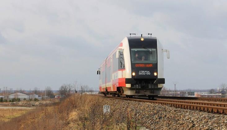 Wielkopolskie SA132 do modernizacji