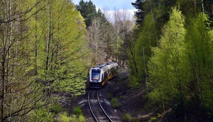 Zmiany w zakresie licencjonowania transportu kolejowego
