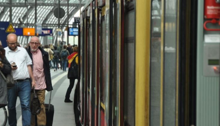 W Monachium powstanie drugi tunel średnicowy S-Bahn
