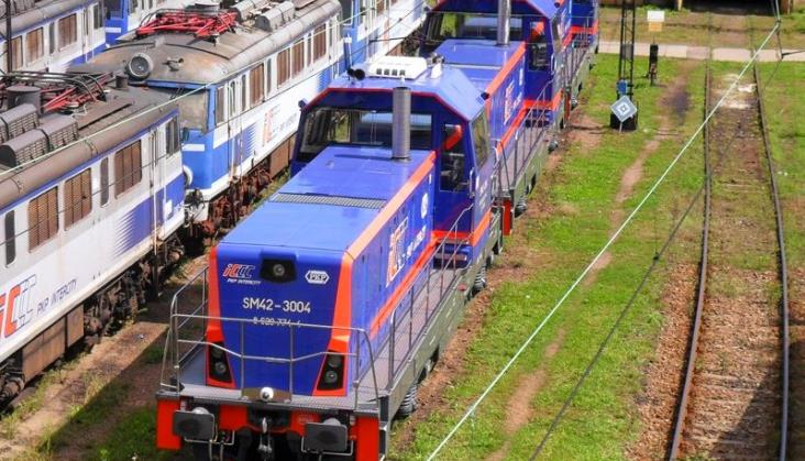 Ogromne zainteresowanie nowymi manewrówkami dla PKP Intercity