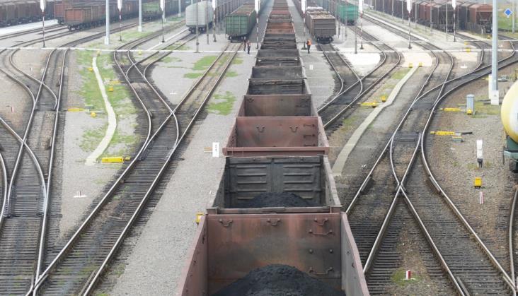 Poręba: Narzucenie limitów hałasu ograniczy konkurencyjność kolei