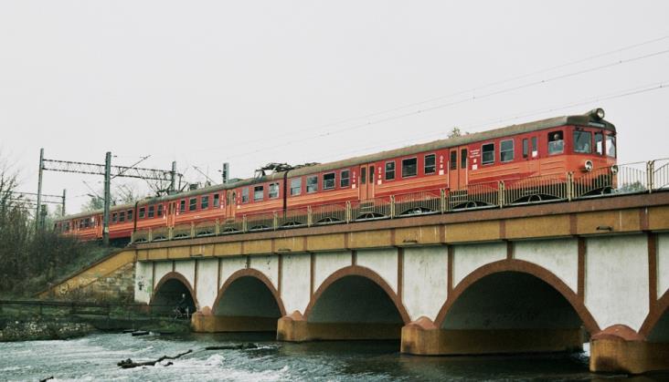 Infrastruktura i konkurencja tworzą sukces kolei pasażerskiej