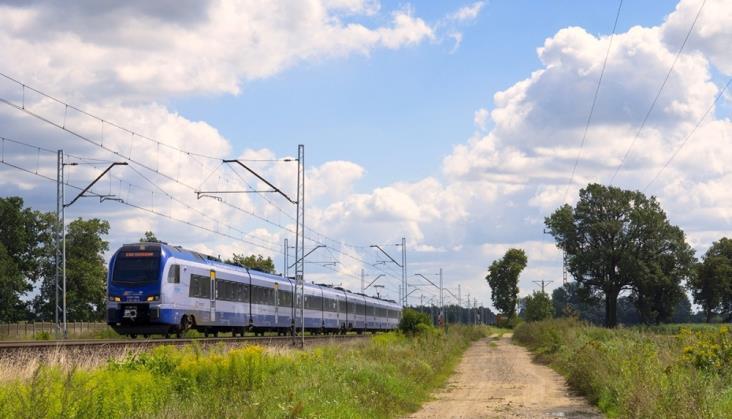 Nowe pociągi tak naprawdę kupuje pasażer