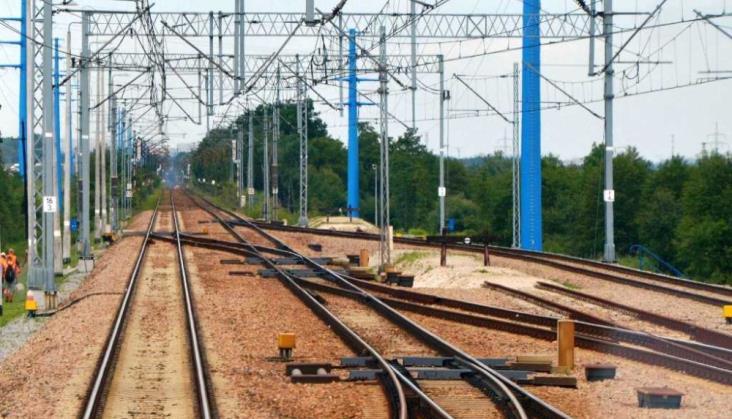 Linie kolejowe przygotowane na ŚDM