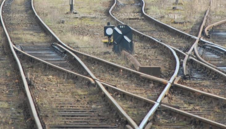 PKP PLK przed modernizacją linii 142 na Śląsku