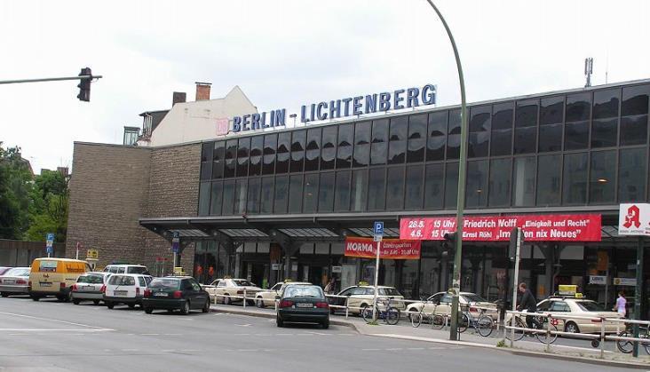 DB przesuwa termin startu pociągu Zielona Góra – Berlin