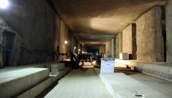 UMWŁ: Linia na lotnisko i tunel średnicowy do 2022 r.