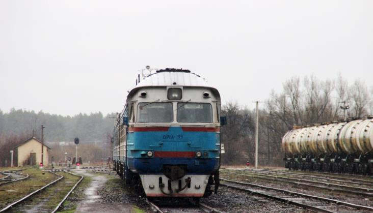 Do Lwowa po torze normalnym? Ukraina szuka inwestora