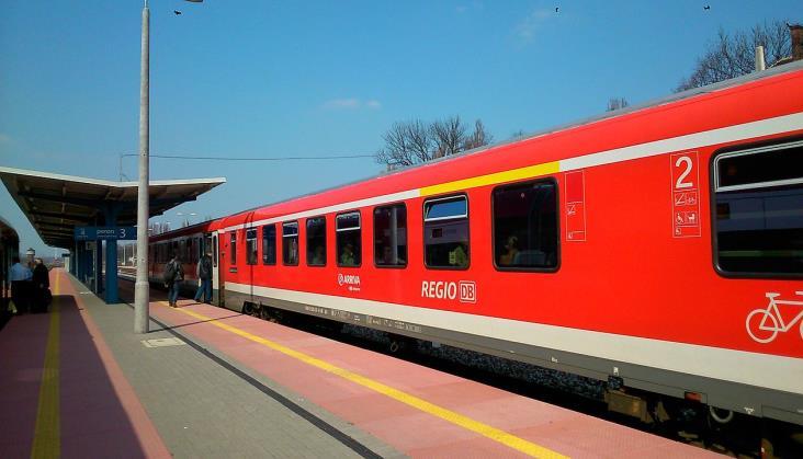 Pociągu Piła – Berlin nie będzie. Przynajmniej na razie
