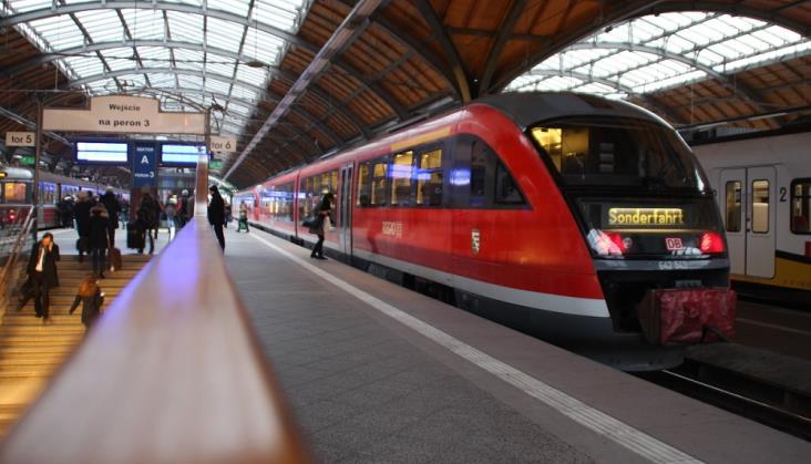KD chcą wznowić połączenie Wrocław – Berlin
