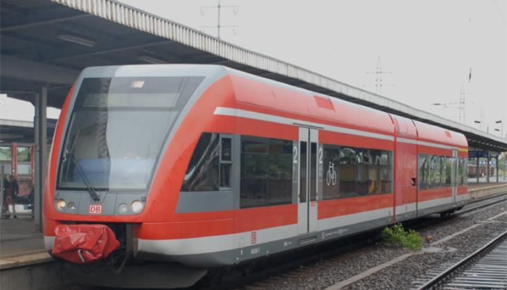 UMWL: Pociąg Zielona Góra – Berlin bez opóźnień