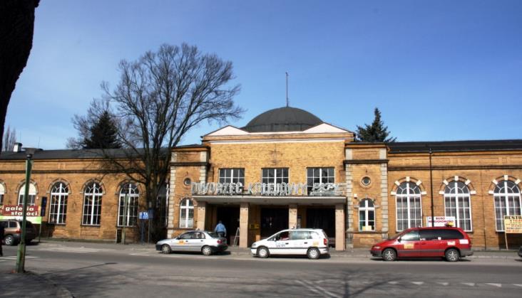 SKPL chce uruchomić pociągi do Ciechocinka