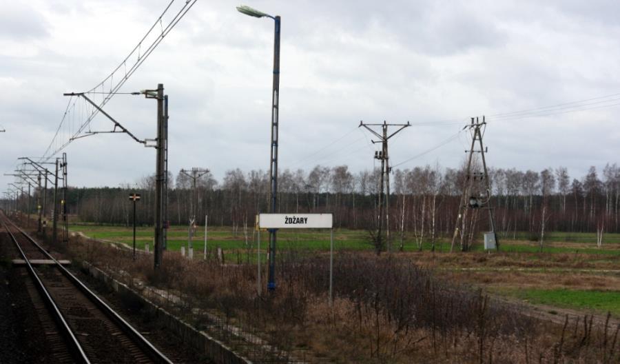 MIB: Skierniewice – Łuków bez kompleksowej przebudowy peronów