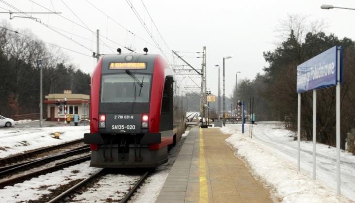 Tomaszów – Opoczno: PLK rozważy kompleksową modernizację