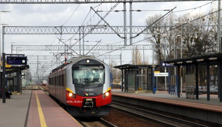 Łódzkie: PR obsłuży pociągi międzyregionalne