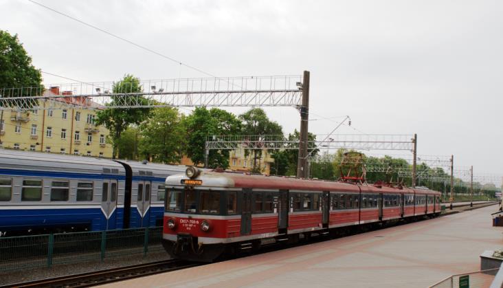 Będą pociągi Białystok – Grodno? Trwają kalkulacje