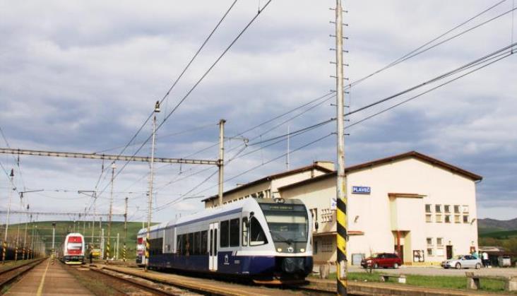 Czy powrócą pociągi pasażerskie przez przejście graniczne Muszyna – Plaveč?