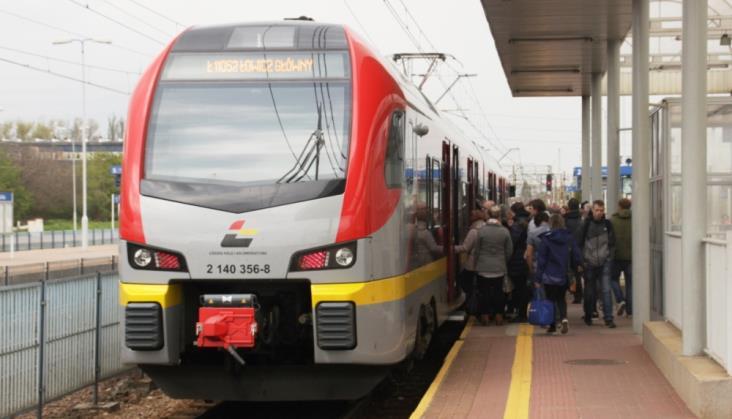 Łódź – Łowicz: Wakacyjny remont przepustów