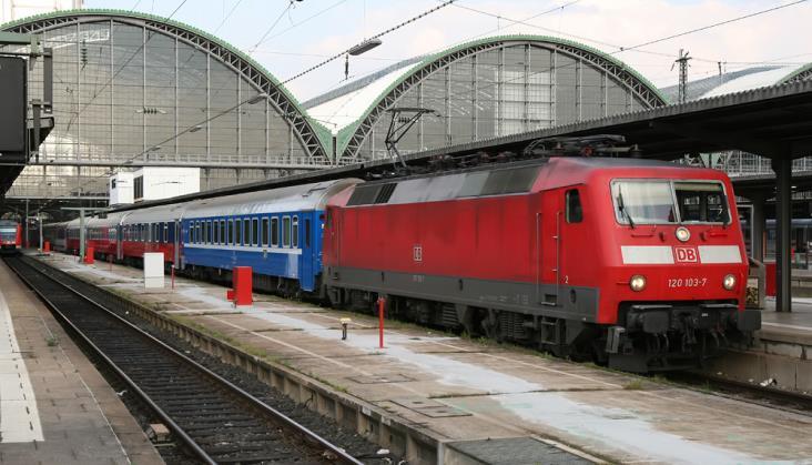 Pociąg EN Jan Kiepura będzie kursował tylko do grudnia