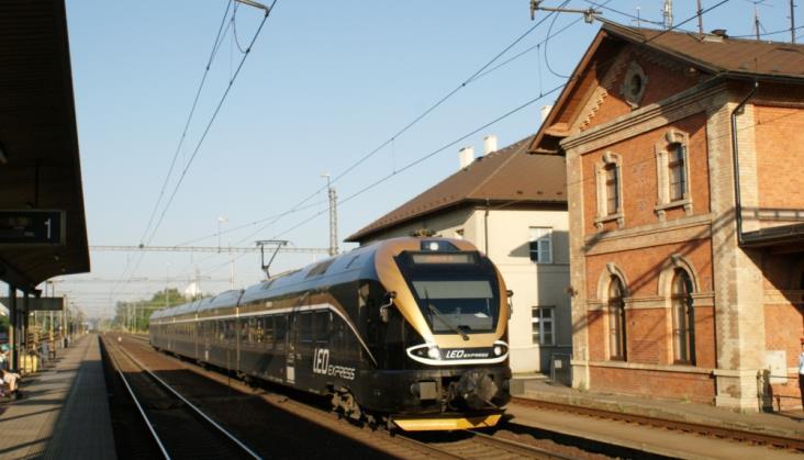 Leo Express nie pojedzie do Warszawy