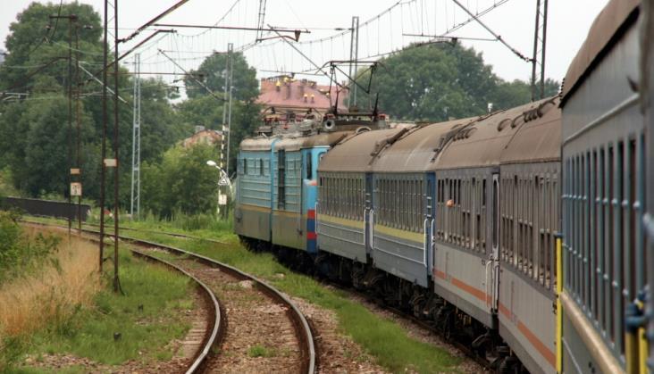 Będzie nowy pociąg Przemyśl – Lwów?