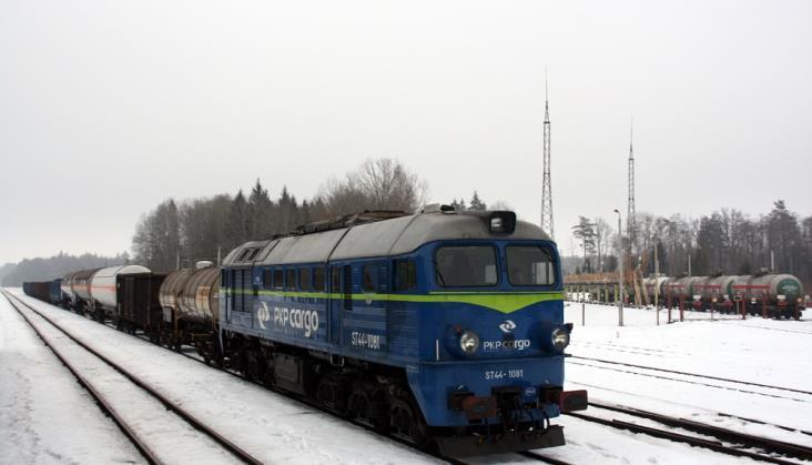 Pawłowski: PKP SA powinno koordynować cały rynek kolei