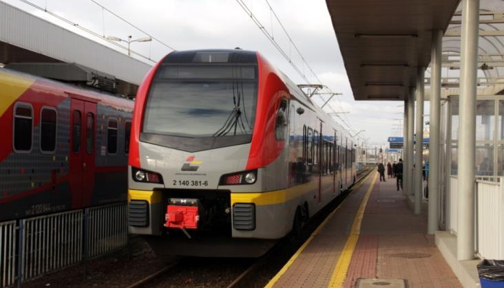 ŁKA z portalem dynamicznej informacji pasażerskiej