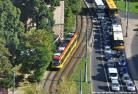 Innotabor. Pięć projektów tramwajowych z dofinansowaniem, odpadła fotowoltaika
