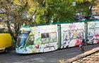 Bazylea: BLT ogłosiła przetarg na dostawę 25 pojazdów LRV